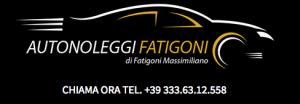 Servizio Taxi, Noleggio Con Conducente NCC
